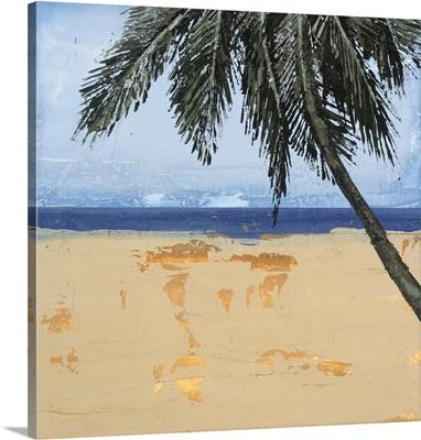Peaceful Beach 3