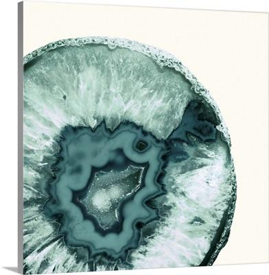 Phthalo Blue Agate B