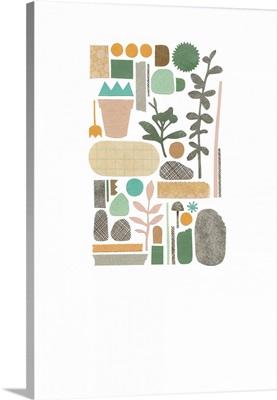 Plant Collage 2