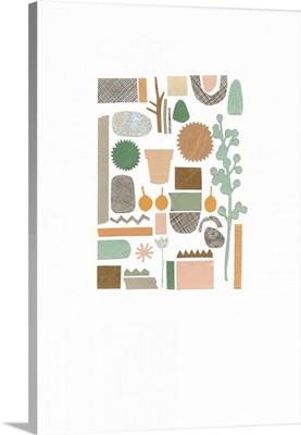 Plant Collage 3