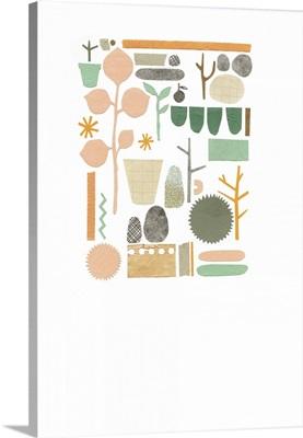 Plant Collage 4