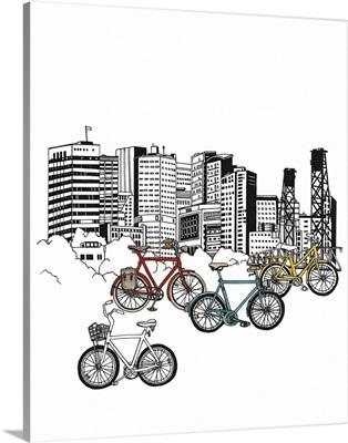 Portland Bicycles