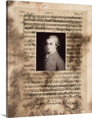 Principles of Music-Mozart