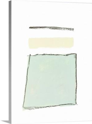 Sherbert Abstract 4