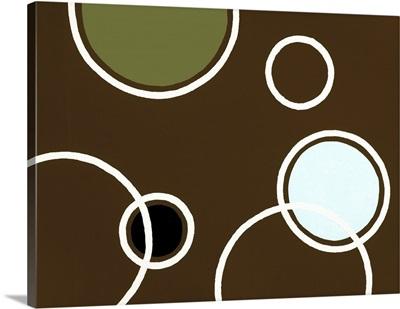 Six Circles II