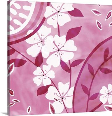 Summer Blossoms IV