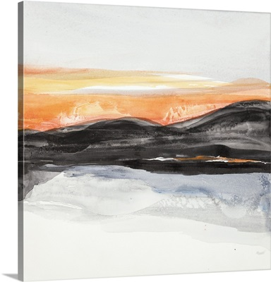 Taos Reflection