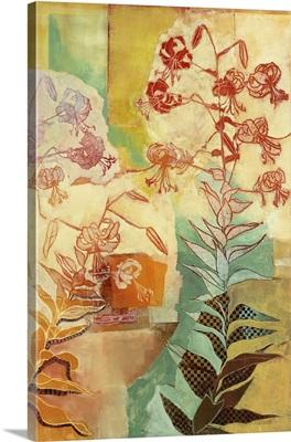 Tiger Lilies II