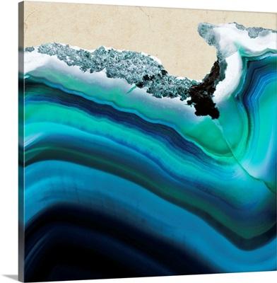 Turquoise Agate II