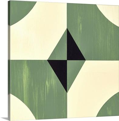 Verde Moderne 4