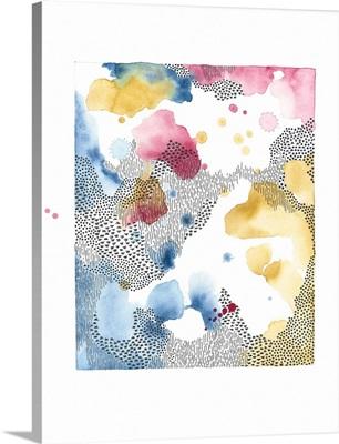 Watercolor Mix 1