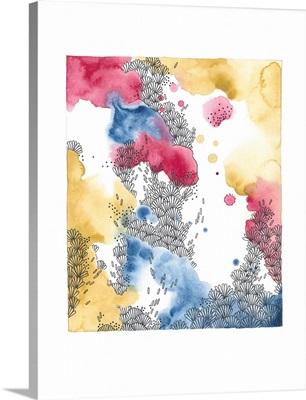 Watercolor Mix 3