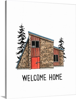 Welcome Home Cabin