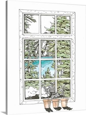 Window View no.1