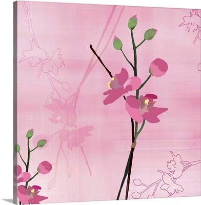 Zen Blossoms III