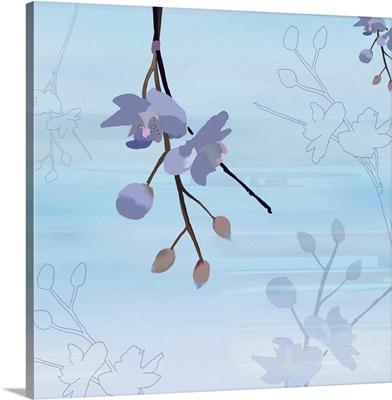 Zen Blossoms IV
