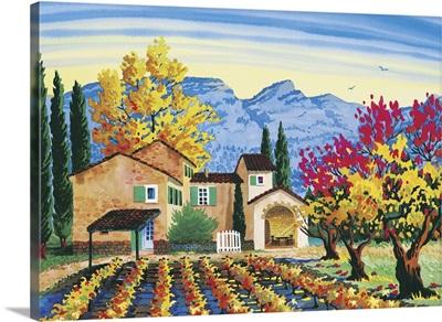 Chateau Provence