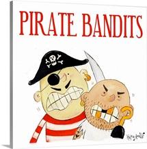 Pirate Bandits
