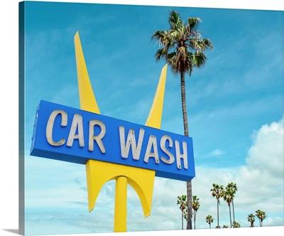 5 Points Car Wash
