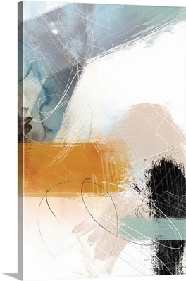 Abstract Blush No. 2