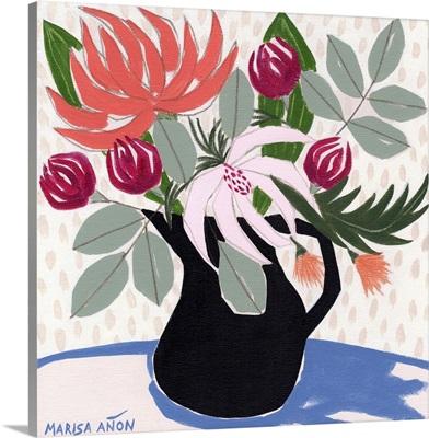 April Florals XII