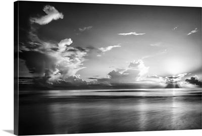 Atlantic Sunrise No. 27