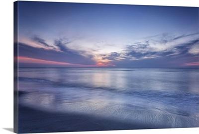 Atlantic Sunrise No. 7