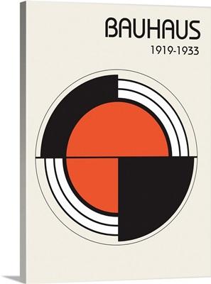 Bauhaus 1