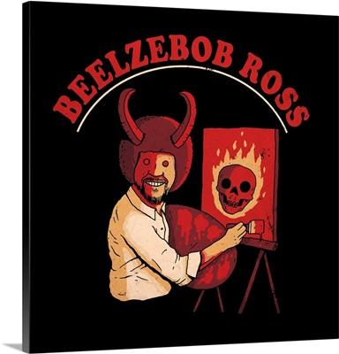 Beelzebob Ross