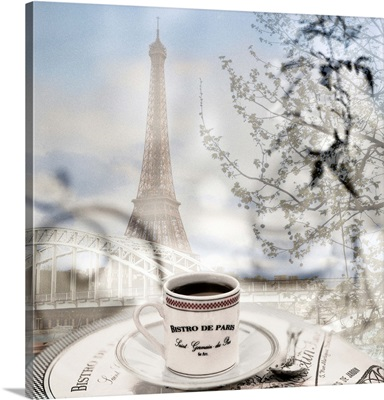 Bistro de Paris 1