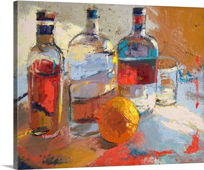 Bourbon L'Orange
