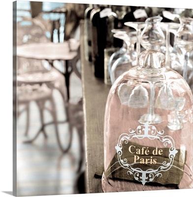 Cafe de Paris no. 1