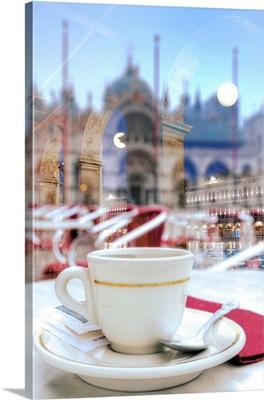 Caffe Florian Sunrise