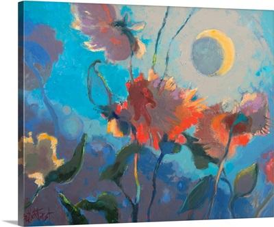 Dahlia Moonglow