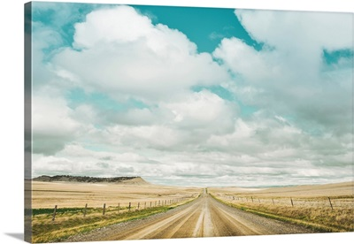 Dirt Road Travels