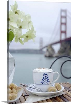 Dream Cafe Golden Gate Bridge 17
