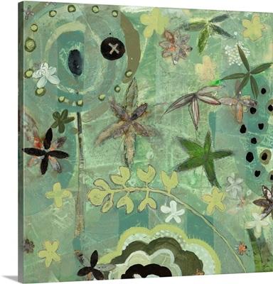 Floral Fantasies I