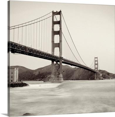 Golden Gate Bridge 34