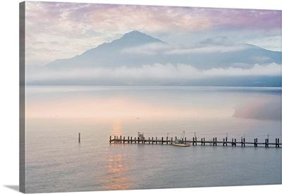 Harbor Sunrise 1