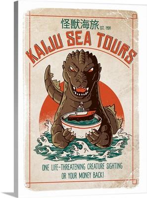 Kaiju Sea Tours