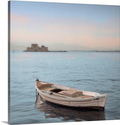 Mediterranean Boat no. 1