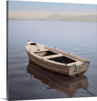 Mediterranean Boat no. 2