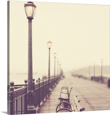 Meet Me at the Pier No.2