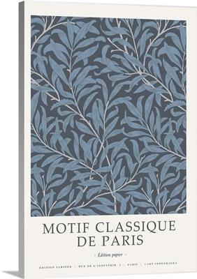 Motif Classique 4