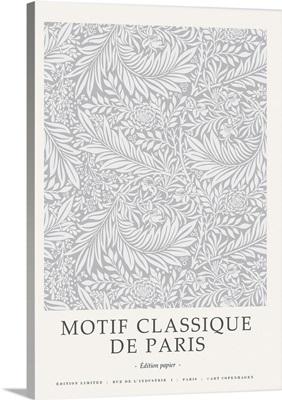 Motif Classique 5