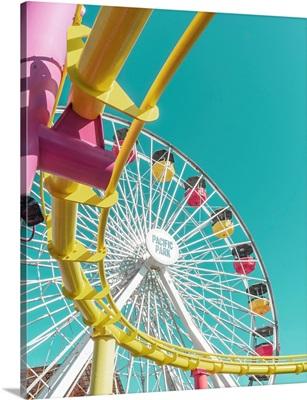 Pacific Wheel II