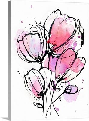 Pink Mod I