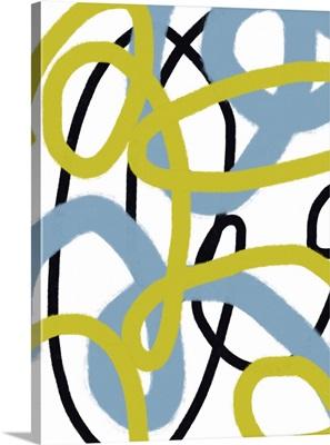 Scribble No. 3