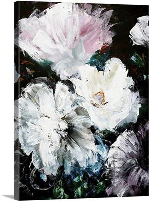 Soft Hue Flowers
