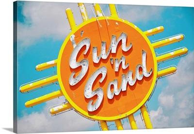 Sun N Sand  No. 2